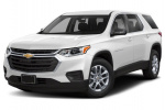 Photo 2020 Chevrolet Traverse