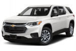 Photo 2021 Chevrolet Traverse