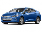 Photo 2016 Chevrolet Volt