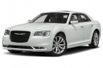 Chrysler 300 rims and wheels photo
