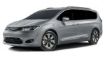 Photo 2017 Chrysler Pacifica Hybrid