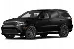 Dodge Durango tire size