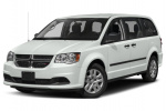 Dodge Grand Caravan tire size