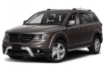 Dodge Journey tire size