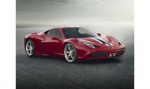 Ferrari 458 Speciale rims and wheels photo