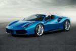 Photo 2019 Ferrari 488 Spider