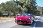 Photo 2020 Ferrari Portofino