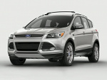 Ford Escape bolt pattern
