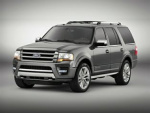 Photo 2016 Ford Expedition
