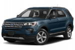 Photo 2019 Ford Explorer