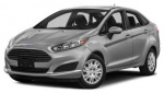 Photo 2017 Ford Fiesta