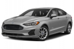 Photo 2019 Ford Fusion Hybrid