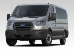 Photo 2021 Ford Transit-150 Passenger