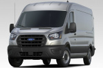Photo 2021 Ford Transit-250 Cargo
