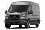 Ford Transit-250 Crew rims and wheels photo