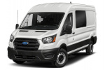 Photo 2021 Ford Transit-250 Crew
