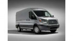 Photo 2016 Ford Transit-250