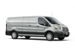 Photo 2016 Ford Transit-350