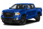 Photo 2021 GMC Canyon