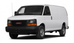 Photo 2015 GMC Savana 2500