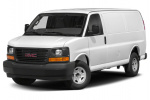Photo 2019 GMC Savana 2500