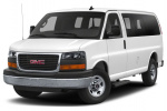Photo 2020 GMC Savana 2500