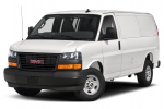 Photo 2021 GMC Savana 2500