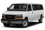 Photo 2018 GMC Savana 3500