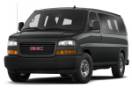 Photo 2020 GMC Savana 3500