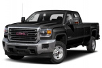 Photo 2019 GMC Sierra 2500HD