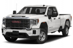 Photo 2021 GMC Sierra 2500HD
