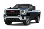 Photo 2021 GMC Sierra 3500HD