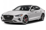Genesis G70 rims and wheels photo
