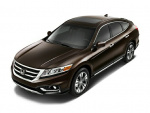 Honda Crosstour rims and wheels photo