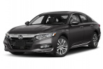 Photo 2020 Honda Accord Hybrid