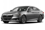 Photo 2021 Honda Accord