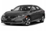 Photo 2021 Honda Civic