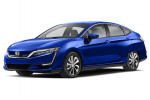 Honda Clarity Electric rims and wheels photo