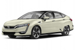 Honda Clarity Fuel Cell rims and wheels photo