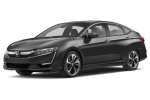 Photo 2018 Honda Clarity Plug-In Hybrid