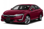 Photo 2019 Honda Clarity Plug-In Hybrid