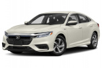 Photo 2020 Honda Insight