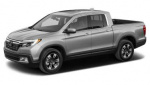 Photo 2017 Honda Ridgeline