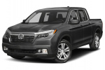 Photo 2018 Honda Ridgeline