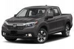 Honda Ridgeline rims and wheels photo