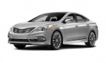 Photo 2015 Hyundai Azera