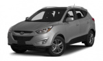 Photo 2015 Hyundai Tucson