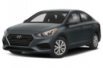 Photo 2019 Hyundai Accent