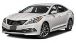 Photo 2016 Hyundai Azera