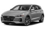 Photo 2018 Hyundai Elantra GT